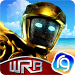 Real Steel World Robot Boxing 52.52.117 MOD Unlimted Money