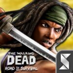The Walking Dead Road to Survival 26.5.0.87683 MOD Unlimted Money
