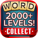 Word Collect – Free Word Games 1.207 MOD Unlimted Money