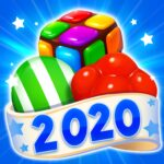 Candy Witch – Match 3 Puzzle Free Games 16.1.5038 MOD Unlimted Money