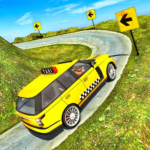 Crazy Taxi Jeep Drive: Jeep Driving Games 2020 1.15 (MOD, Unlimted Money)