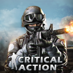 Critical Action – TPS Global Offensive 1.1.8 MOD Unlimted Money