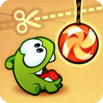Cut the Rope FULL FREE 3.26.1 MOD Unlimted Money