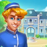 Dream Hotel Hotel Manager Simulation games 0.3.2 MOD Unlimted Money