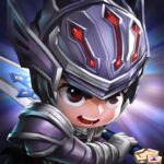 Dungeon Knight 3D Idle RPG 1.0.9 MOD Unlimted Money