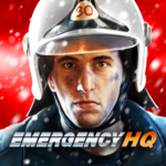 EMERGENCY HQ – free rescue strategy game 1.5.08 MOD Unlimted Money