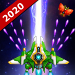 Galaxy Invader Space Shooting 2020 1.64 MOD Unlimted Money