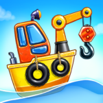 Game Island. Kids Games for Boys (MOD, Unlimted Money) 5.7.5