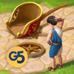 Jewels of Rome Gems and Jewels Match-3 Puzzle MOD Unlimted Money