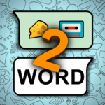 Pics 2 Words – A Free Infinity Search Puzzle Game 2.3.0 MOD Unlimted Money