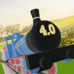 Railroad Manager 3 4.4.3 (MOD, Unlimted Money)