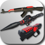 RealTag Multiplayer AR FPS 4.7.1 MOD Unlimted Money