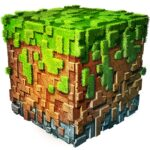 RealmCraft with Skins Export to Minecraft 5.0.5 MOD Unlimted Money
