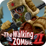 The Walking Zombie 2 Zombie shooter 3.4.2 MOD Unlimted Money