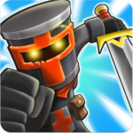 Tower Conquest 22.00.51g MOD Unlimted Money