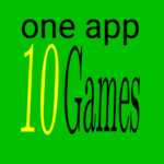 Word Game CollectionFree 5.1.119-free MOD Unlimted Money