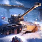 World of Tanks Blitz PVP MMO 3D tank game for free 7.5.0.463 MOD Unlimted Money