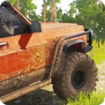 4X4 SUV Offroad Drive Rally 1.1.3 MOD Unlimted Money