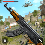 FPS Task Force 2020 New Shooting Games 2020 2.6 MOD Unlimted Money