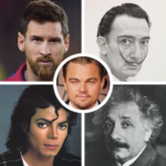 Guess Famous People Quiz and Game 5.60 MOD Unlimted Money