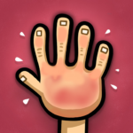 Red Hands 2-Player Games 3.5 MOD Unlimted Money