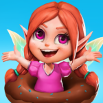 Tastyland- Merge 2048 cooking games puzzle games 1.3.0 MOD Unlimted Money