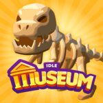 Idle Museum Tycoon Empire of Art History 1.0.1 MOD Unlimted Money