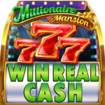 Millionaire Mansion: Win Real Cash in Sweepstakes 3.8  (MOD, Unlimted Money)
