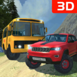 Offroad Simulator Online 8×8 4×4 off road rally 3.01 MOD Unlimted Money