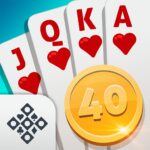 Scala 40 Online – Free Card Game 103.1.39 MOD Unlimted Money