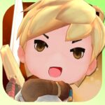 Tiny Fantasy Epic Action Adventure RPG game 0.48 MOD Unlimted Money