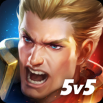 -Arena of Valor- 1.38.1.11 MOD Unlimted Money
