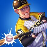 Baseball Clash Real-time game 1.2.0010524 MOD Unlimted Money