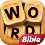 Bible Word Puzzle – Free Bible Word Games 2.11.29 MOD Unlimted Money