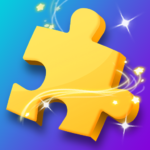 ColorPlanet Jigsaw Puzzle HD Classic Games Free 1.0.4 MOD Unlimted Money