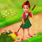 Delicious B&B: Match 3 game & Interactive story 1.19.12 MOD, Unlimted Money)