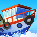 Fish idle hooked tycoon. Your own fishing boat 4.0.0 MOD Unlimted Money