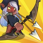 Grow Archer Chaser – Idle RPG Varies with device MOD Unlimted Money