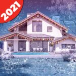 My Home Makeover Design Dream House of Word Games 1.5 MOD Unlimted Money