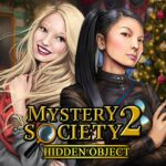 Mystery Society 2 Hidden Objects Games 1.49 MOD Unlimted Money