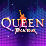 Queen Rock Tour – The Official Rhythm Game 1.1.2 MOD Unlimted Money