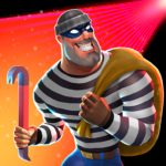 Robbery Madness Stealth Master Thief Simulator 2.0.4 MOD Unlimted Money