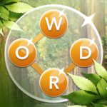 Word Connect – Words of Nature 1.0.23 MOD Unlimted Money