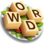 Wordelicious – Play Word Search Food Puzzle Game 1.0.4 MOD Unlimted Money