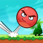Angry Ball Adventure 1.0.5 MOD Unlimted Money