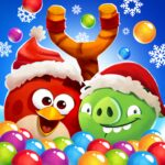 Angry Birds POP Bubble Shooter 3.92.3 MOD Unlimted Money
