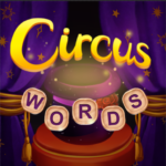 Circus Words Free Word Spelling Puzzle 1.219.17 MOD Unlimted Money