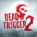 DEAD TRIGGER 2 – Zombie Game FPS shooter 1.7.06 MOD Unlimted Money