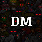 Dungeon Masters 1.8.1 MOD Unlimted Money