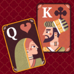 FLICK SOLITAIRE – The Beautiful Card Game MOD Unlimted Money